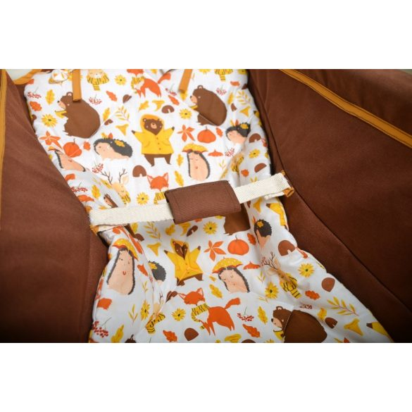 Incababy Babyschaukel Funny Forest FW